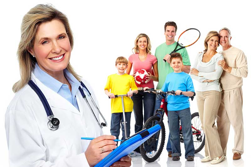 How to Choose a Family Doctor in Simi Valley CA.